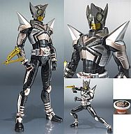 S.H.Figuarts 仮面ライダーパンチホッパー 「仮面ライダーカブト」