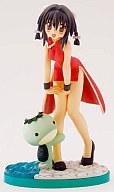 梅梅 「ながされて藍蘭島」 コミック10巻初回限定特装版同梱フィギュア