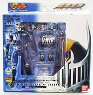 仮面ライダーナイト 装着変身 超合金 GD-70「仮面ライダー龍騎」