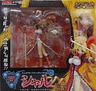 [ブックレット欠品]シュラキ・トリニティBOX-03 シャル「朱羅姫 シュラキ」
