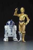 ARTFX+ STAR WARS R2-D2&C-3PO