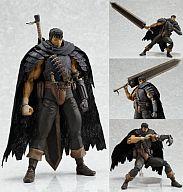 figma ガッツ 黒い剣士ver. 「ベルセルク」
