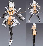 剣士型MMS オールベルン ルナーリア 「武装神姫」 彩色済み アクションフィギュア