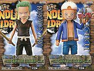 全2種セット 「ワンピース」 DXフィギュア~THE GRANDLINE CHILDREN~ vol.5