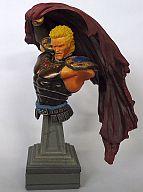 北斗神拳 ラオウ 「北斗の拳」 胸像コレクション ポリストーン製塗装済み完成品