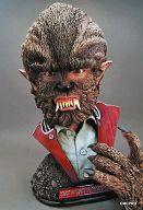 ウェアウルフ 「怪物を造る男」 バスト