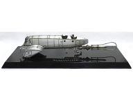 [ランクB] ヴァンシップ クラウス級 「LAST EXILE -ラストエグザイル-」 PVC製塗装済み完成品
