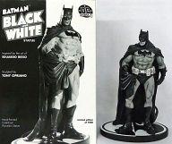 バットマン エドゥアルド・リッソ版 「バットマン」 ブラック&ホワイト ミニスタチュー