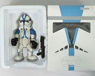 VCD Clone Trooper -クローン・トルーパー- 501st BLUE Ver. 「スター・ウォーズ」 Vinyl Collectible Dolls Special-58 ブリスターダイレクト限定