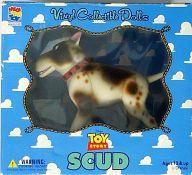 VCD スカッド 「トイ・ストーリー」 Vinyl Collectible Dolls-5