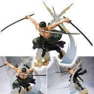 フィギュアーツZERO ロロノア・ゾロ -Battle Ver. 煉獄鬼斬り- ワンピース