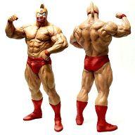 40cmキン肉スグル(特別カラーver.) 「キン肉マン」 CCP Muscular Collection Vol.DX キン肉マン100巻&CCP10周年記念モデル