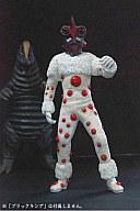 [ランクB] 暗殺宇宙人ナックル星人「帰ってきたウルトラマン」コールドキャスト塗装済み完成品