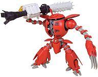 [ランクB] ROBOT魂<SIDE MS> AMX-109 コレン専用カプル 「∀ガンダム」 魂ウェブ限定