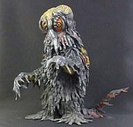 [ランクB] へドラ 「ゴジラ対ヘドラ」 大怪獣シリーズ PVC製塗装済み完成品(一部組立て式)