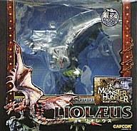 [ランクB] 銀火竜 リオレウス(希少種) モンハン部限定「モンスターハンター」PVC塗装済み完成品