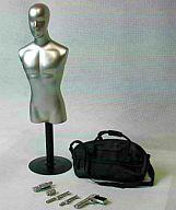 [ランクB] Travelers Equipment(Silver) 「COO Model」 1/6スケール 塗装済み完成品