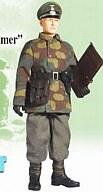 [ランクB] アンダース・ツィルマー 「WW.II 独陸軍 第5山岳師団」 1/6スケールアクションフィギュア