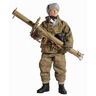 [ランクB] アルト・シュミット/パンツァーシュレック 「WW.II ドイツ軍 擲弾兵」 1/6スケールアクションフィギュア