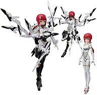 [ランクB] ミズキ弐型 「武装神姫」 彩色済みアクションフィギュア