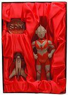[ランクB] ウルトラマン350 スワロフスキー 「ウルトラマン」 ウルトラジュエリーコレクション04 彩色済可動フィギュア
