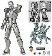 [ランクB] 特撮リボルテック No.035 アイアンマン マークII 「アイアンマン」