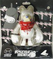 [単品] ナックルベア ガーディアン・阿吽(ホワイト) 「Knuckle Bear -ナックルベア-」 フィギュア FEWMANY限定