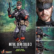[ランクB] ネイキッド・スネーク スニーキング・スーツVer. 「METAL GEAR SOLID 3 SNAKE EATER -メタルギアソリッド3 スネークイーター-」 ビデオゲーム・マスターピース 1/6 アクションフィギュア