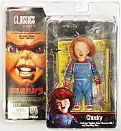 [ランクB] Chucky -チャッキー- 「チャイルド・プレイ」 カルトクラシックス シリーズ4 アクションフィギュア