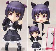 俺の妹がこんなに可愛いわけがない。 キューポッシュ 黒猫