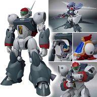 ROBOT魂 [SIDE RV]バイファム(銀河漂流バイファム)