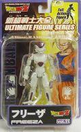 [ランクB] フリーザ最終形態 「ドラゴンボールZ」 新超戦士大全 ULTIMATE FIGURE SERIES vol.11 フルアクションフィギュア