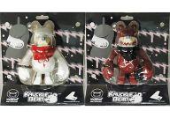 [ランクB] ナックルベア ガーディアン・阿吽(2体セット) 「Knuckle Bear -ナックルベア-」 フィギュア FEWMANY限定