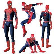 MAFEX SPIDER-MAN (THE AMAZING SPIDER-MAN2)