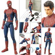 MAFEX SPIDER-MAN THE AMAZING SPIDER-MAN 2 DX SET