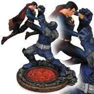 スーパーマン vs ダークサイド 2nd エディション 「スーパーマン」 スタチュー