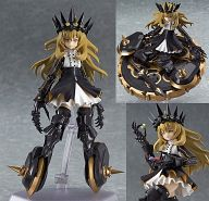 figma TV ANIMATION BLACK ROCK SHOOTER チャリオット TV ANIMATION ver.