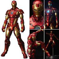 RE:EDIT IRON MAN #01 Bleeding Edge Armor