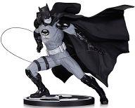 バットマン イヴァン・ライス版 「バットマン」 ブラック&ホワイト スタチュー