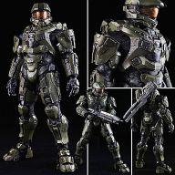 マスターチーフ 「Halo 4 -ヘイロー4-」 1/6 アクションフィギュア
