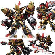 ヴァリアブルアクション D-SPEC 「スーパーロボット大戦OG」 グルンガスト零式