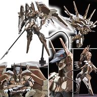 RIOBOT ANUBIS ZONE OF THE ENDERS アヌビス