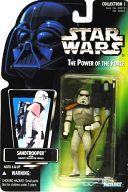 サンド・トルーパー ヘビーブラスターライフル装備 「スター・ウォーズ」 The Power of The Force コレクション1