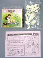 井上涼子 立ちポーズバージョン 「ROOMMATE ~ルームメイト~」 ルームメイトフィギュアコレクション 1/8 レジンキャストキット