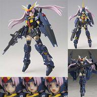 アーマーガールズプロジェクト MS少女 ガンダムMk-II(ティターンズ仕様)  機動戦士Zガンダム