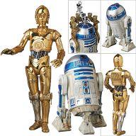 マフェックス No.012 MAFEX スター・ウォーズ C-3PO & R2-D2