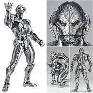 figure complex ムービー・リボ Ultron ウルトロン リボルテック アベンジャーズ