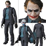 マフェックス No.015 MAFEX 『THE DARK KNIGHT』 THE JOKER(BANK ROBBER Ver.)