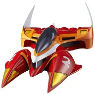 ヴァリアブルアクション 新世紀GPXサイバーフォーミュラ エクスペリオンZ/A-8(ドライバー:新条直輝)