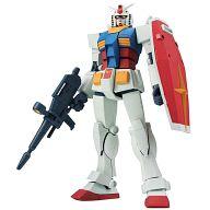 ROBOT魂 機動戦士ガンダム <SIDE MS> RX-78-2 ガンダム ver. A.N.I.M.E.